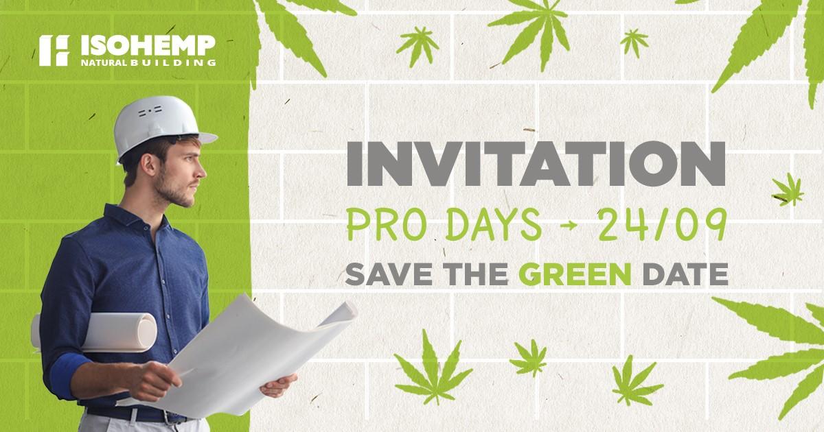 Invitation ProDays